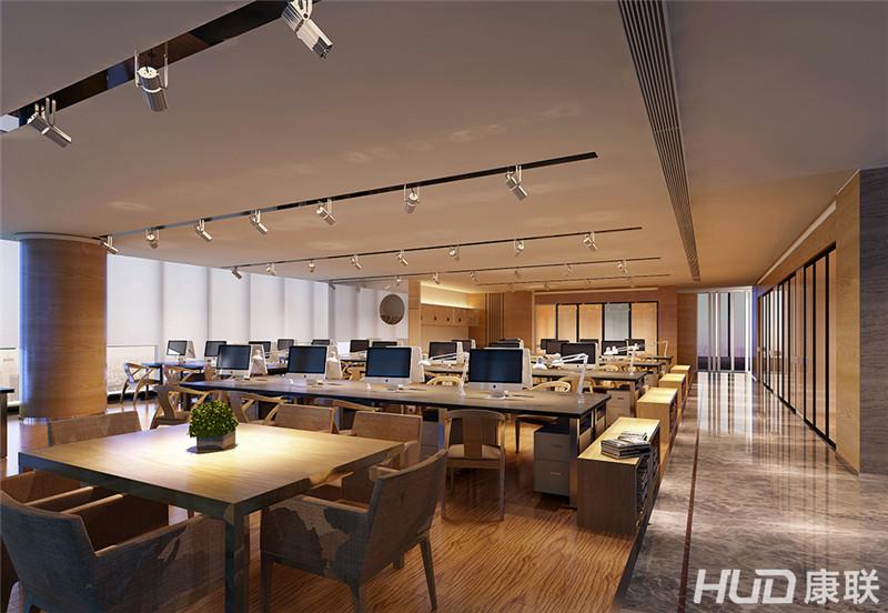 设计理念:作为二十一世纪现代大型投资集团企业的办公空间设计,广田丰办公室装修设计在功能配置以及如何体现自身文化内涵方面的特殊要求是本次方案设计考虑的重点,我们设计的总体构想是建立在以人为本的基础之上,运用现代的设计手法,确保设计构想的最终实现;针对企业的使用要求及其扩展性和适应未来发展的需要方面,提供最佳的解决方案;将新技术、新材料和新工艺与功能有机融合,并力求创新。